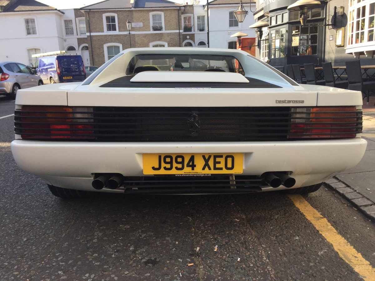 1991 13 Rhd White Uk Cars For Sale Car And Classic