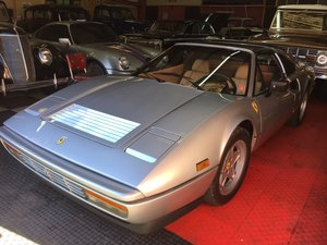 1988 Ferrari 328 GTS Spider Pristine! Only 39k Miles For Sale