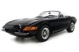 1973 Ferrari 365 GTB/4 Daytona = Spider Conversion 38km $525k   For Sale