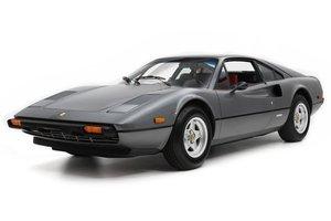 1979 Ferrari 308 GTB  = Clean Grey(~)Red  12k miles  $79k For Sale