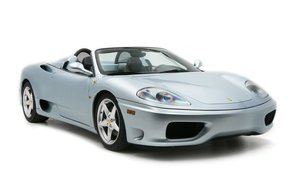 2004 Ferrari 360 Modena = 6 speed Manaul 9.9k miles $115k For Sale