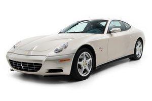 2005 Ferrari 612 Scaglietti Coupe F1 = low 10.4k miles $104. For Sale