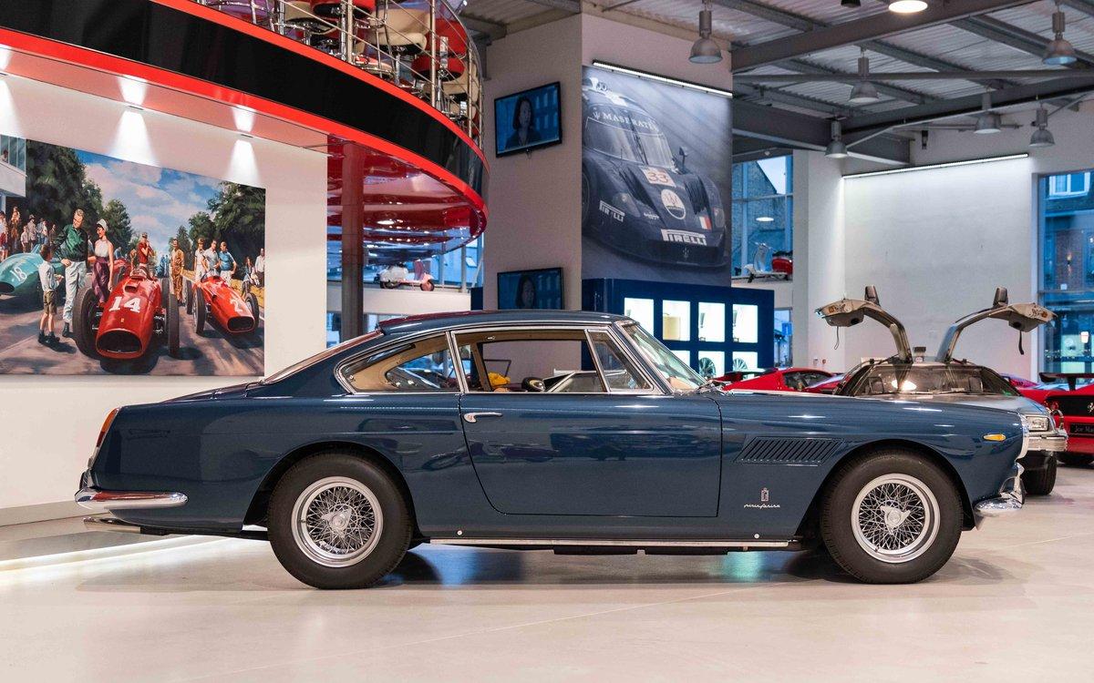 1963 Ferrari 250 GTE 2+2 For Sale (picture 2 of 6)