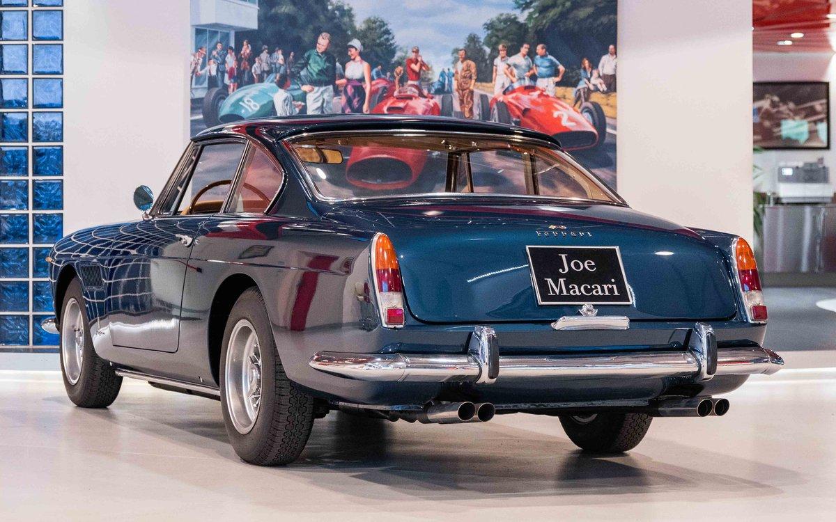 1963 Ferrari 250 GTE 2+2 For Sale (picture 3 of 6)