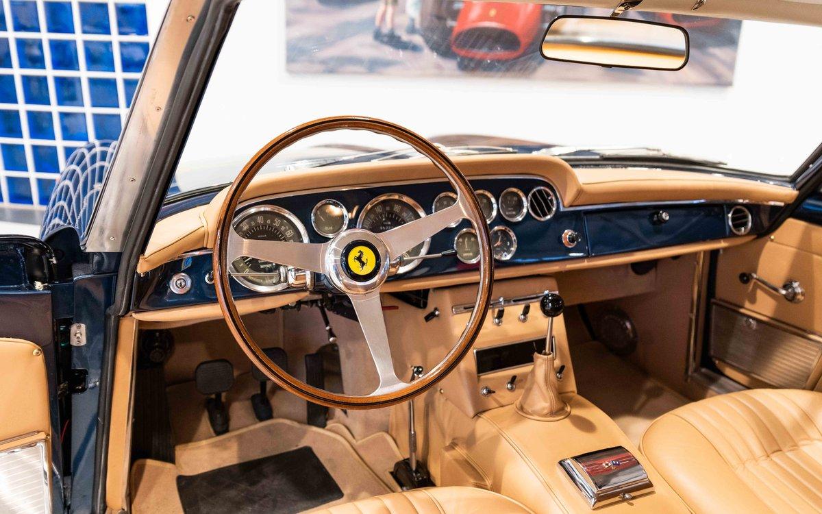 1963 Ferrari 250 GTE 2+2 For Sale (picture 4 of 6)