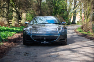 Picture of 2010 Ferrari 612 Scaglietti One to One - HGT2 Handling Package