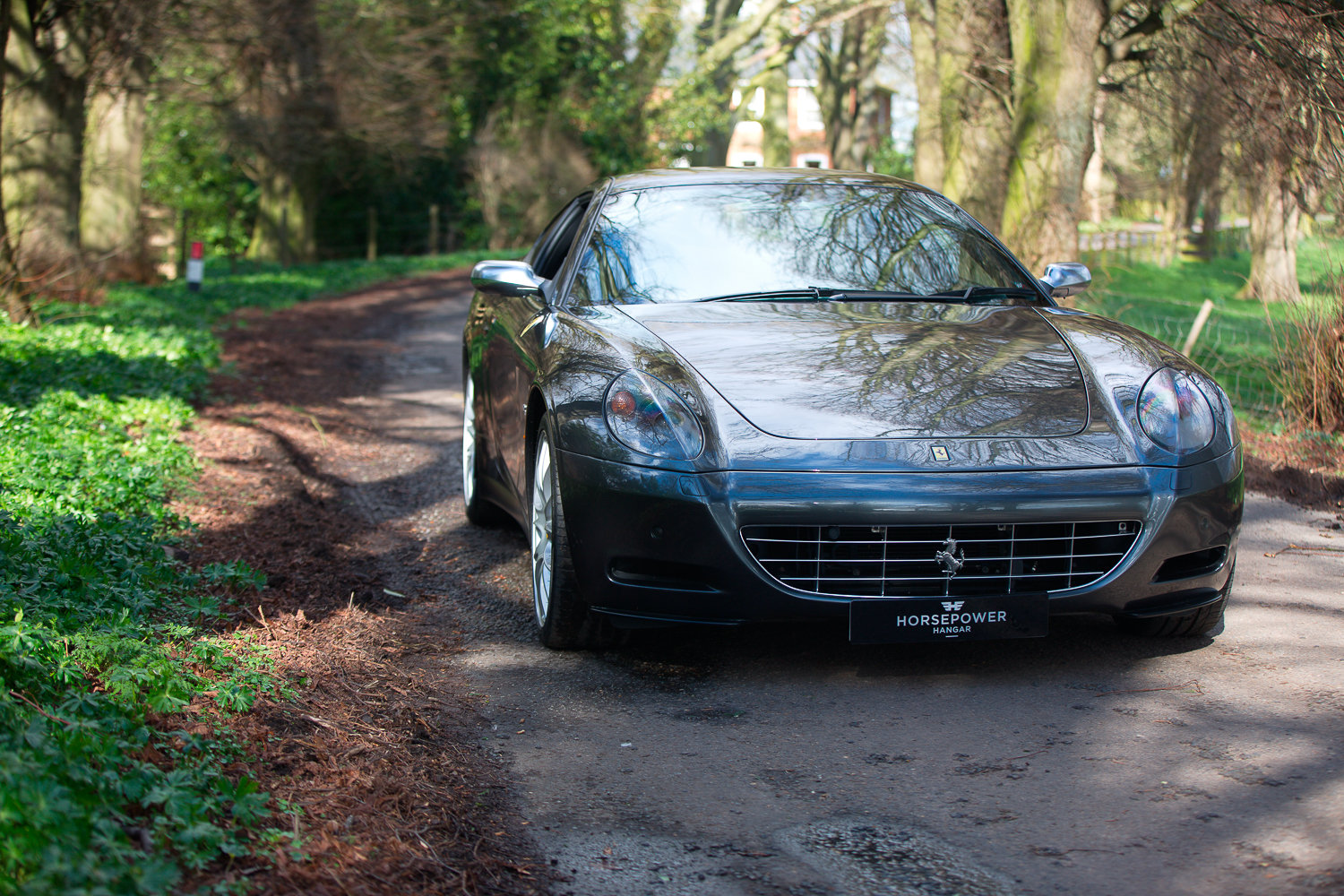 2010 Ferrari 612 Scaglietti One to One - HGT2 Handling Package  For Sale (picture 2 of 6)