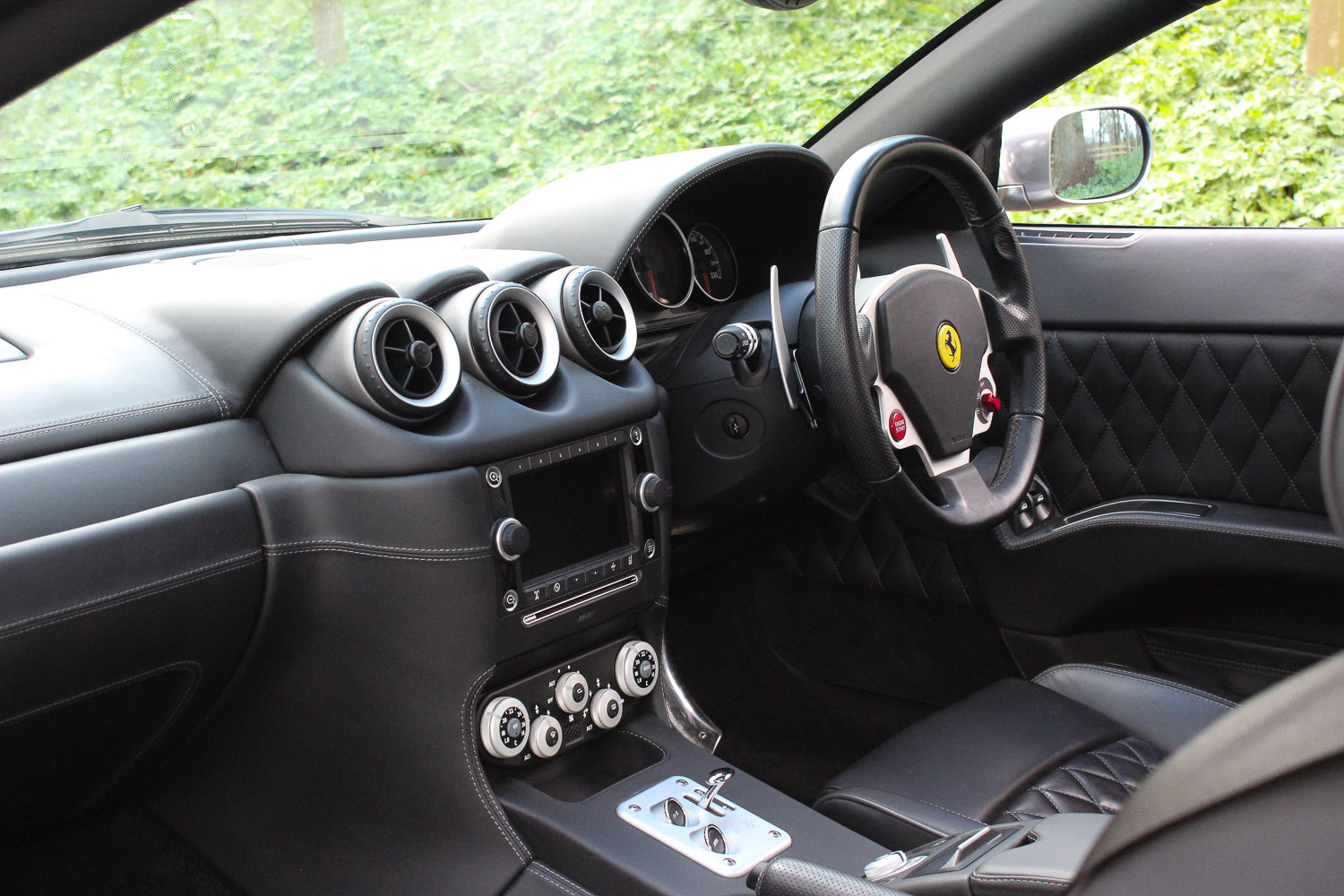 2010 Ferrari 612 Scaglietti One to One - HGT2 Handling Package  For Sale (picture 5 of 6)