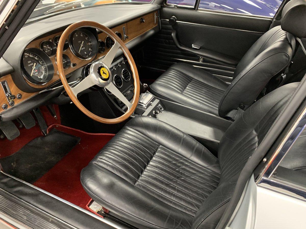 Ferrari 330 gtc 1966 For Sale (picture 1 of 6)