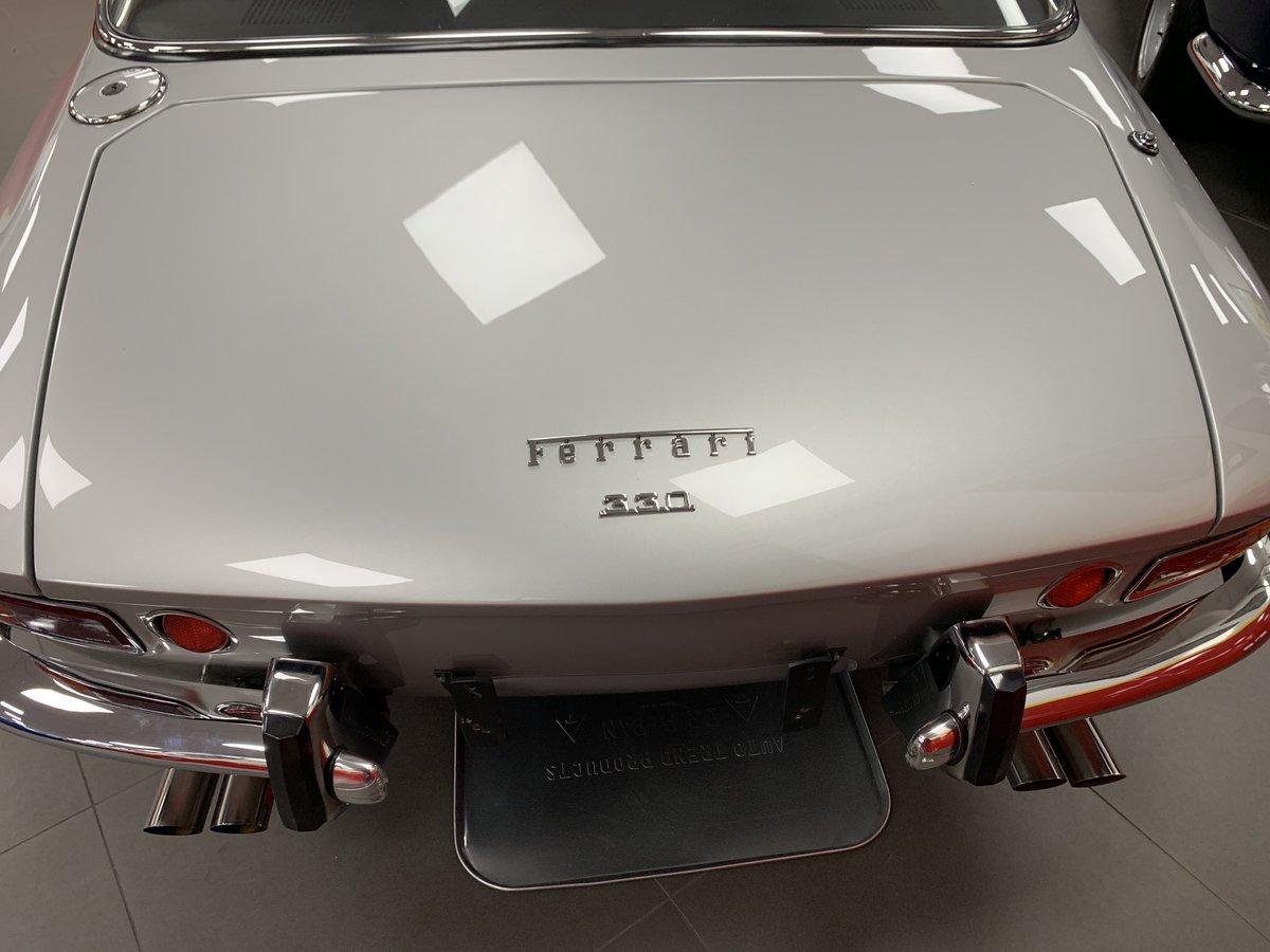 Ferrari 330 gtc 1966 For Sale (picture 2 of 6)