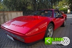 Ferrari 208 GTB TURBO - Anno 1989 UNI-PROPRIETARIO For Sale