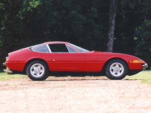 1971 Ferrari 365 GTB/4 Daytona For Sale