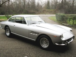 1969 Ferrari 330 GT one owner from new For Sale