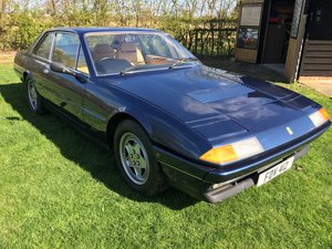 1988 Ferrari 412 Auto For Sale
