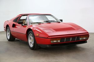 1986 Ferrari 328GTS For Sale