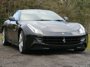2012 Ferrari FF V12 Coupe For Sale