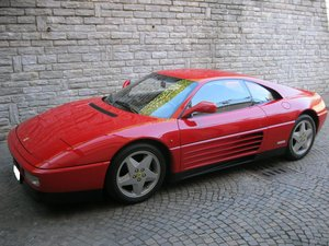 1990 Ferrari 348 TB For Sale