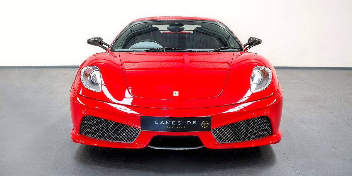 2008 Ferrari F430 Scuderia For Sale (picture 2 of 6)