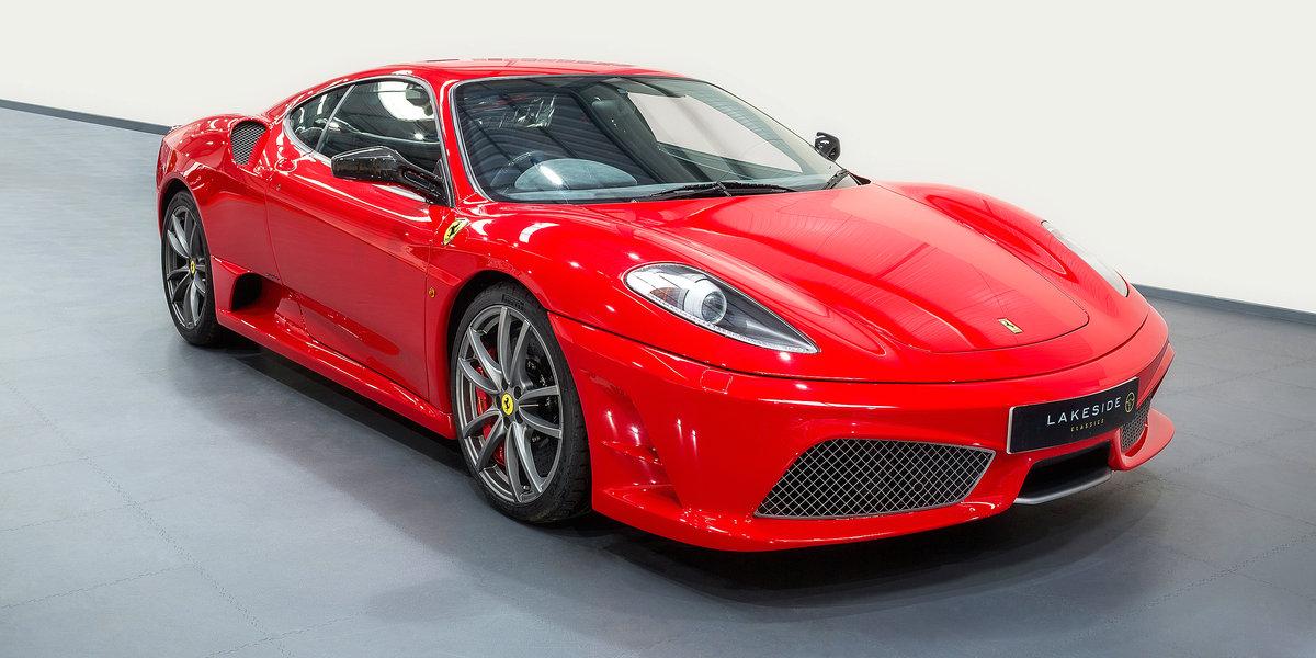 2008 Ferrari F430 Scuderia For Sale (picture 3 of 6)