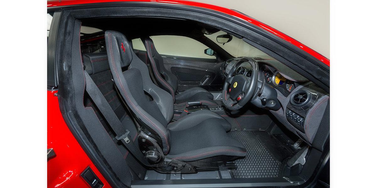 2008 Ferrari F430 Scuderia For Sale (picture 5 of 6)