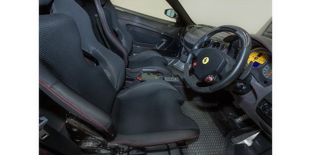 2008 Ferrari F430 Scuderia For Sale (picture 6 of 6)