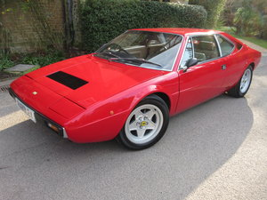 1976 SOLD-ANOTHER REQUIRED Dino 308 GT4  For Sale