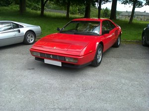 1988 Ferrari Mondial 3.2 coupe For Sale