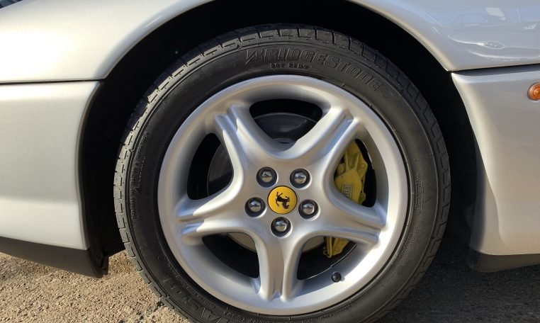 1995 Ferrari 456 5.5 GT Coupe For Sale (picture 5 of 6)