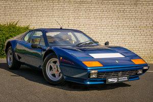 1983 Super rare Ferrari 512BBi