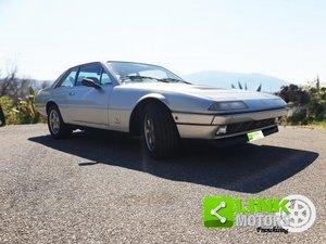 Ferrari 412 1985 --A DISPOSIZIONE DELLA FAMIGLIA FERRARI-- For Sale