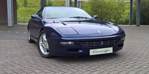 1996 Ferrari 456 GTA (LHD) For Sale