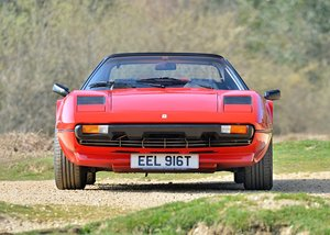 1979 Ferrari 308 GTS For Sale by Auction