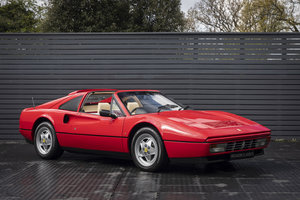 1989 FERRARI 328 GTS  (ABS MODEL) For Sale