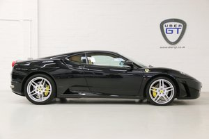 2006 F430 Coupe F1 In Wonderful Condition & Just Serviced For Sale