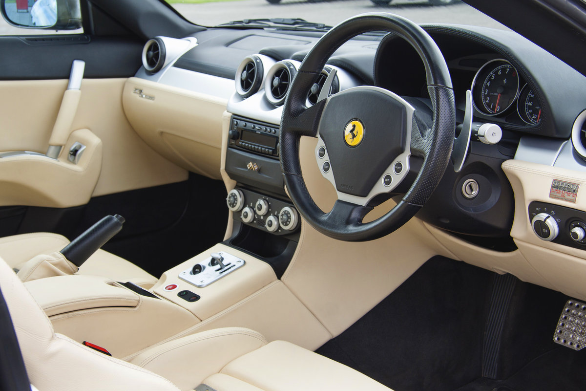 1995 Ferrari 612 Scaglietti For Sale (picture 3 of 6)