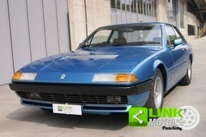 1979 Ferrari 400 GT AUTOMATIC A CARBURATORI GUIDA A DX TOTALMENT For Sale