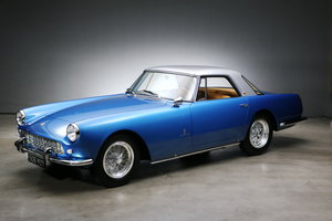 1959 Ferrari 250 GT S 1 Pininfarina Coupé