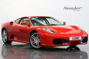 2008 08 08 FERRARI F430 4.3 F1 AUTO  For Sale