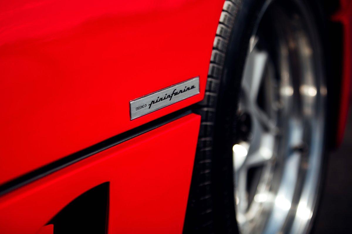 1989 Ferrari F40 | Non Cat, Non Adjust For Sale (picture 4 of 6)
