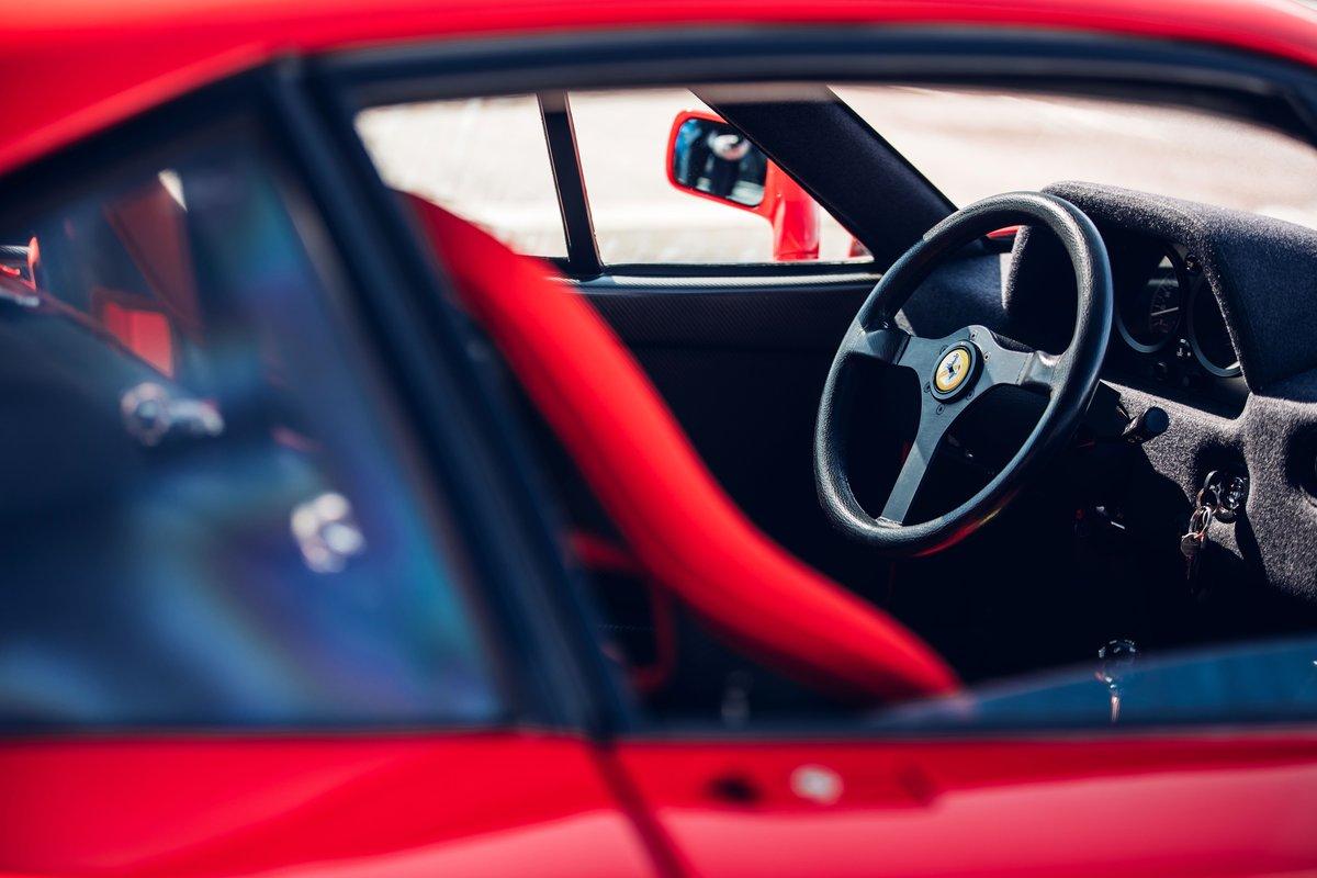 1989 Ferrari F40 | Non Cat, Non Adjust For Sale (picture 5 of 6)