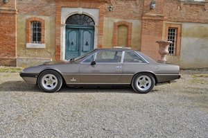 FERRARI 400I - 1983 SOLD by Auction