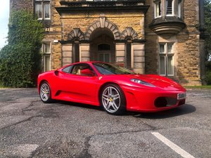 Picture of 2006 Ferrari F430 manual RHD 14kmiles in immaculate condition SOLD