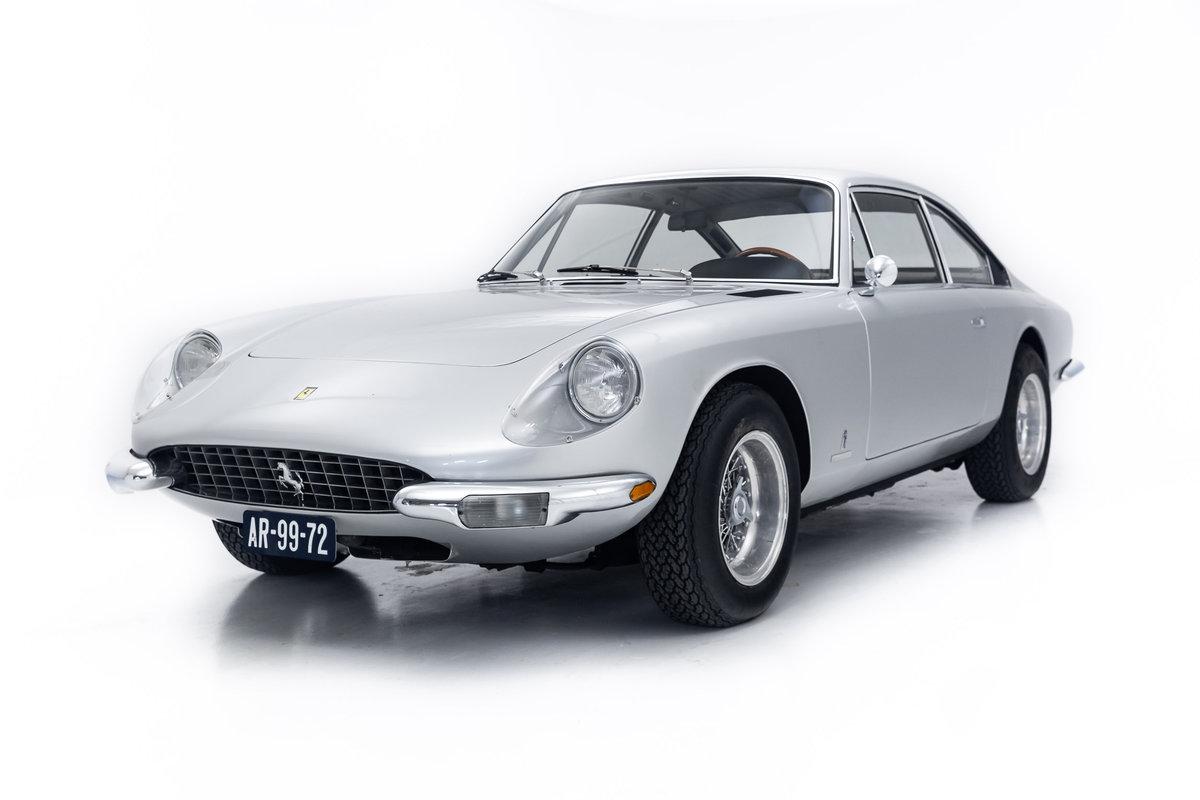 1969 Ferrari 365 GT 2+2 *PRICE DROP* For Sale (picture 1 of 6)