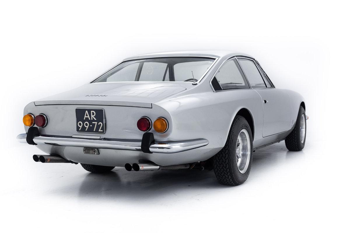 1969 Ferrari 365 GT 2+2 *PRICE DROP* For Sale (picture 2 of 6)