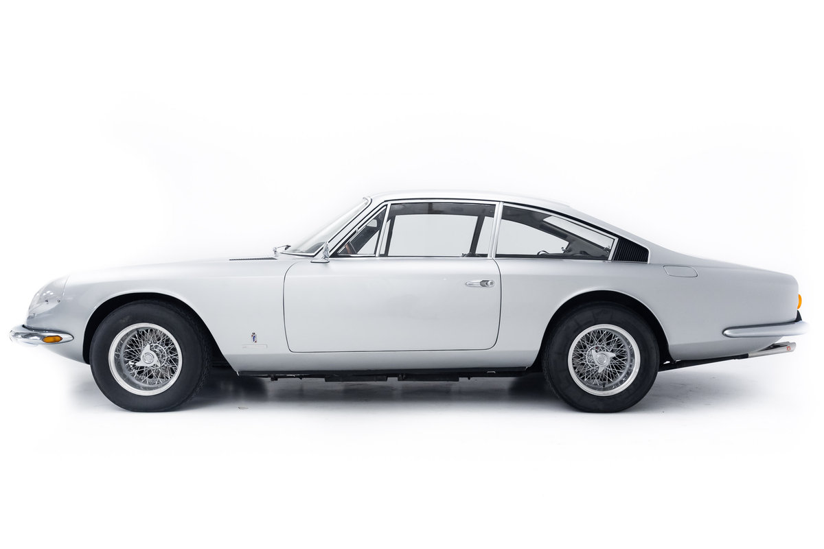 1969 Ferrari 365 GT 2+2 *PRICE DROP* For Sale (picture 3 of 6)