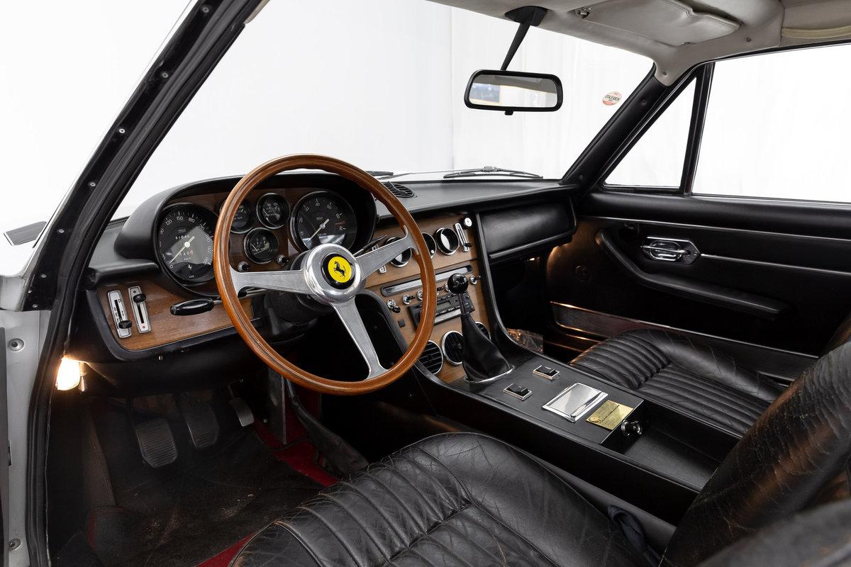 1969 Ferrari 365 GT 2+2 *PRICE DROP* For Sale (picture 4 of 6)