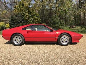 1978 Ferrari 308 GTB carburetor model
