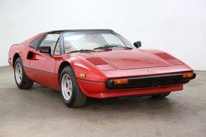 1980 Ferrari 308GTS For Sale