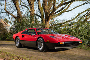 1977 Ferrari 308 GTB LHD For Sale