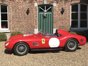 1971 Ferrari 196 S replica For Sale